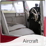 Click here to see examples of our aircraft upholstery.